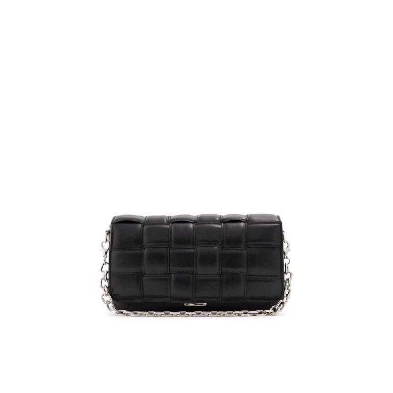 Aldo Ladies Crossbody Bags WYNONNA-001 Black
