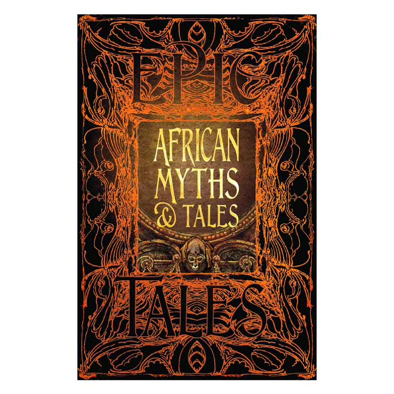 African Myths and Tales(Epic Tales)