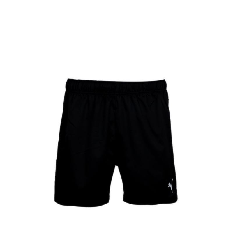 Puma Active Woven 5 Men Training Shorts Black