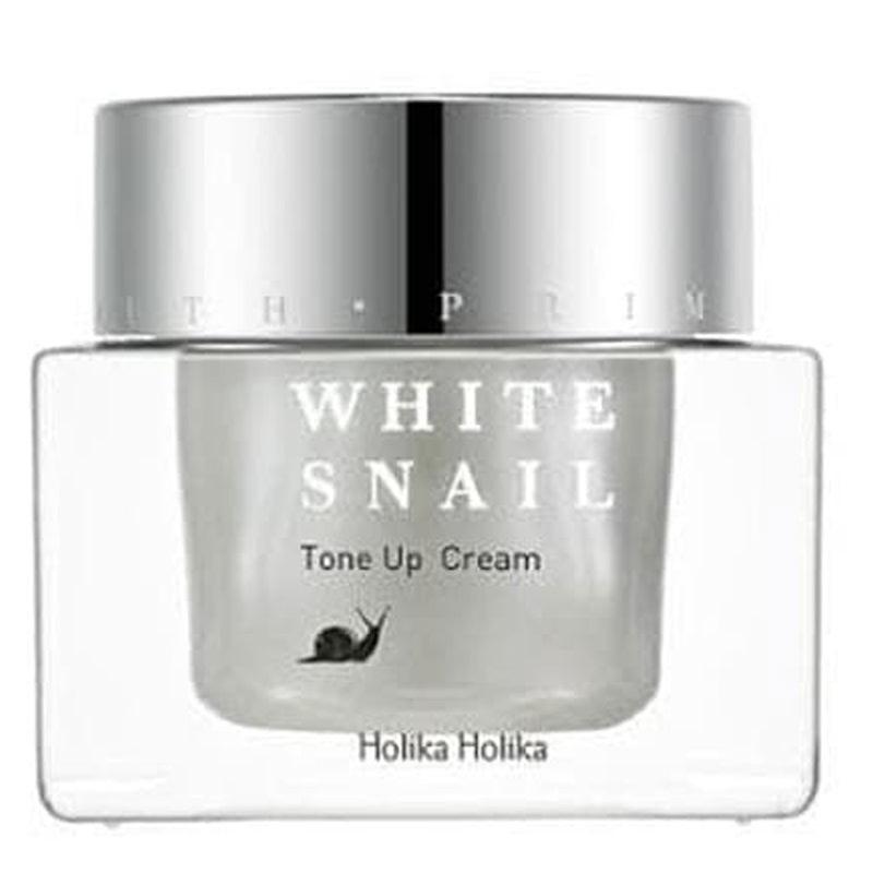 Holika Holika Prime Youth White Snail Tone Up Cream 50ml