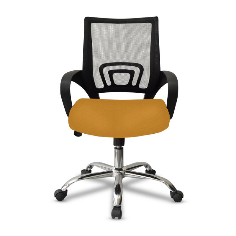 Kursi kantor (Kursi kerja) Fargo - FAR002 Diver Yellow