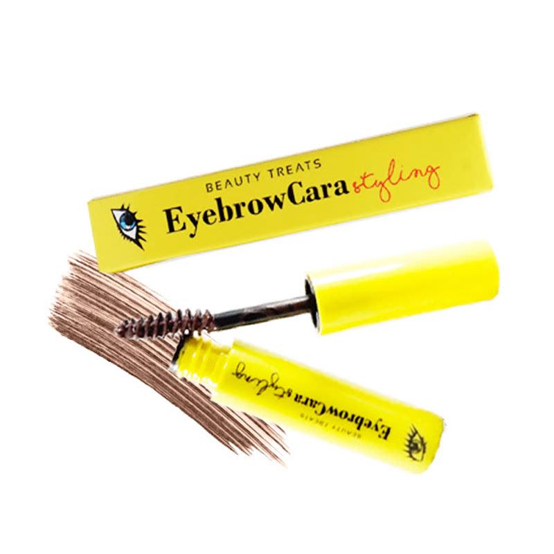 Beauty Treats Eyebrowcara Dark Brown