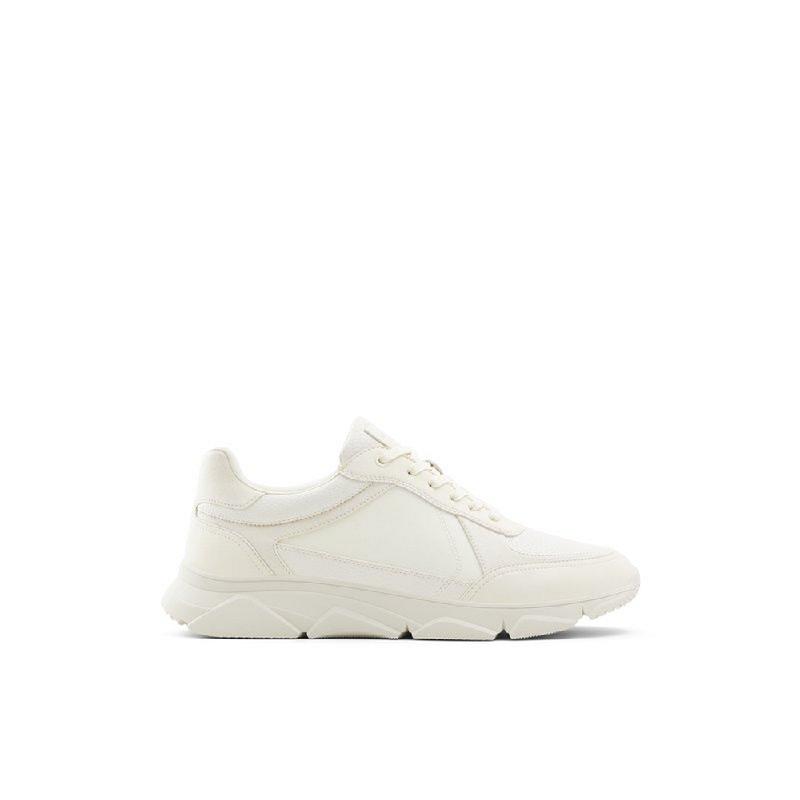 Aldo Men Footwear Sneakers Bradd-271-Beige