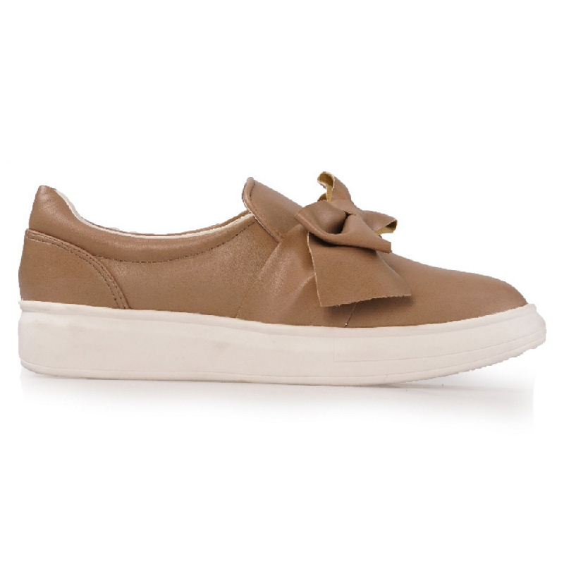 Austin Sneakers Lucille Khaky