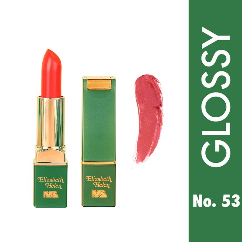 Elizabeth Helen Lipstick Glossy No. 53