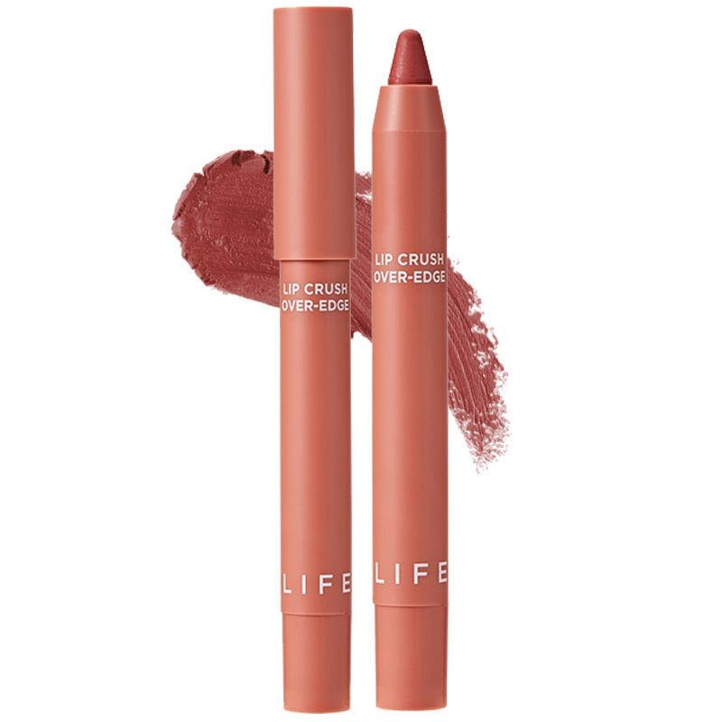 ItS Skin Life Color Lip Crush Over-Edge 10 1.6G