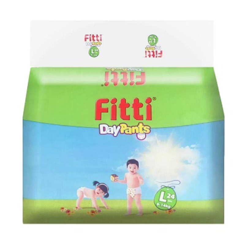 Fitti Day Pants Jumbo Pack L 24S