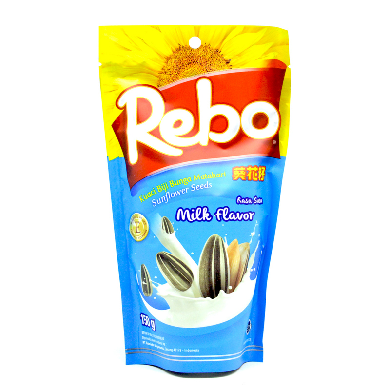 RE-BO KUACI SUPER MILK 150G