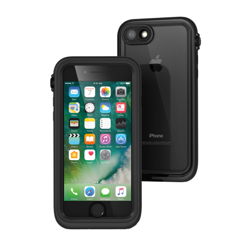 Catalyst case for iPhone 7 Plus - Stealth Black (CATIPHO7PBLK)