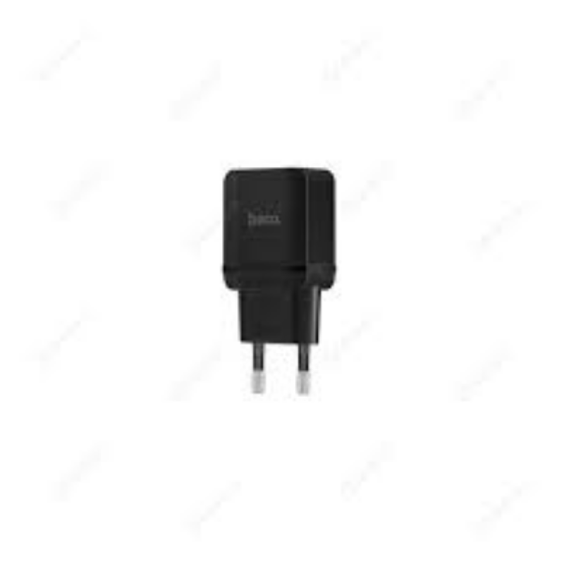 HOCO Charger + IP Cable C22A Black