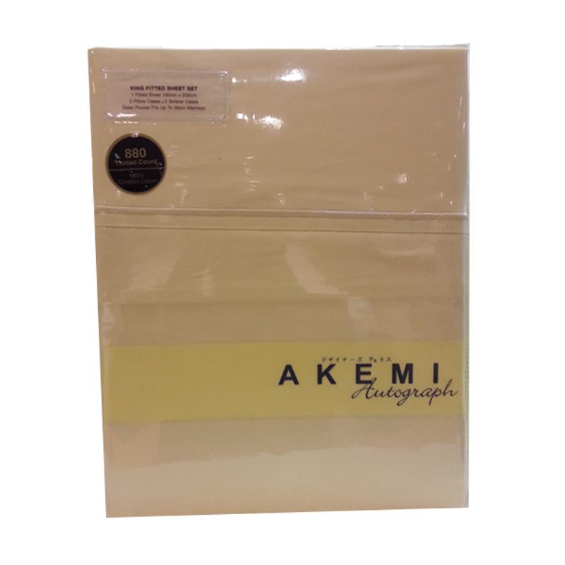 Akemi Autograph Leighton Collection QQC 210X210 LAVELLE BOX CREAM 2