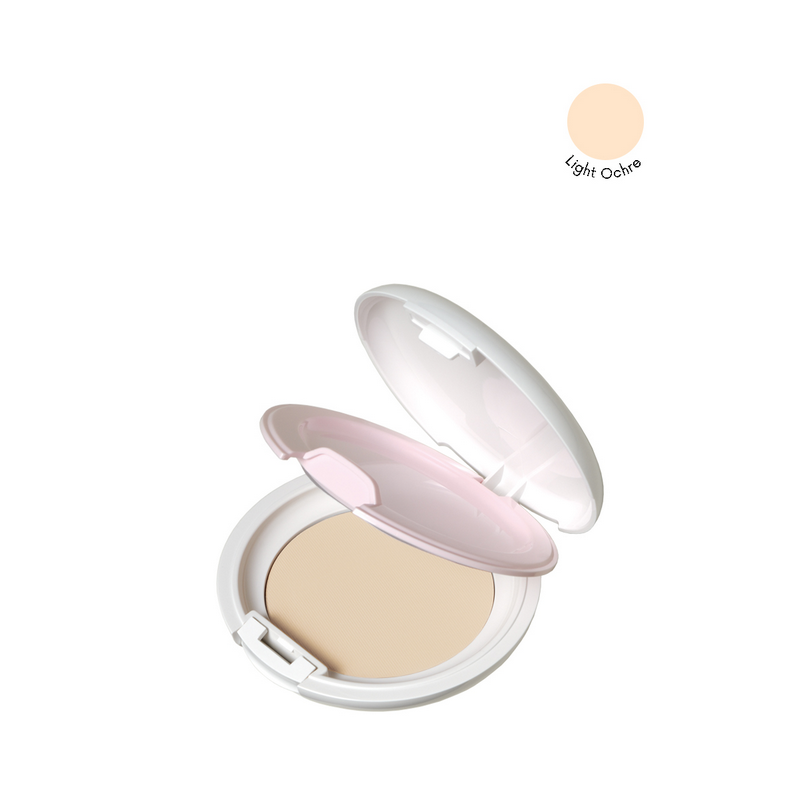 BCL Cream to Powder Compact Foundation SPF 31 PA++ Clearlast 01