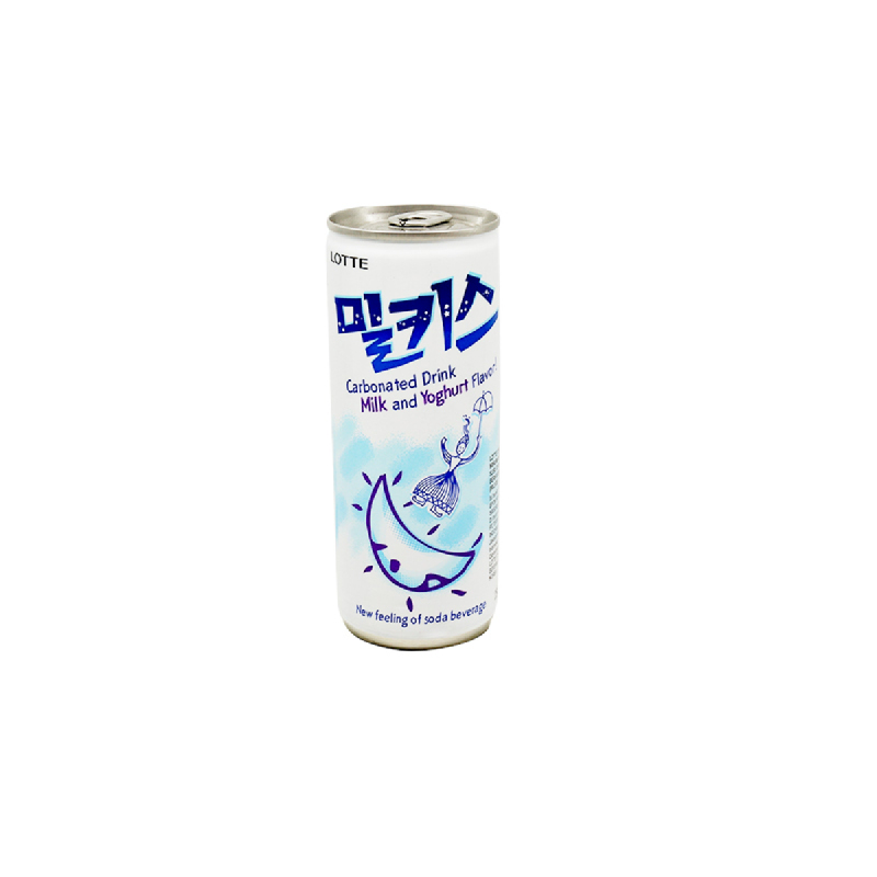 Lotte Milkis 250 Ml