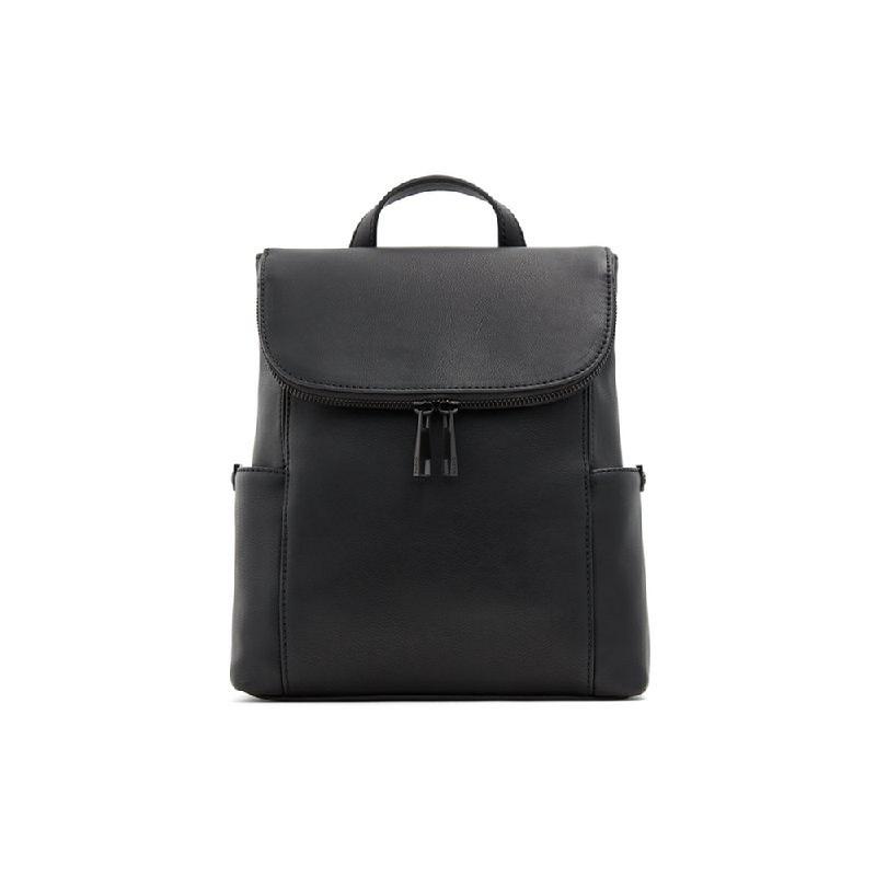 ALDO Ladies Backpack LOGORANI-001 Black
