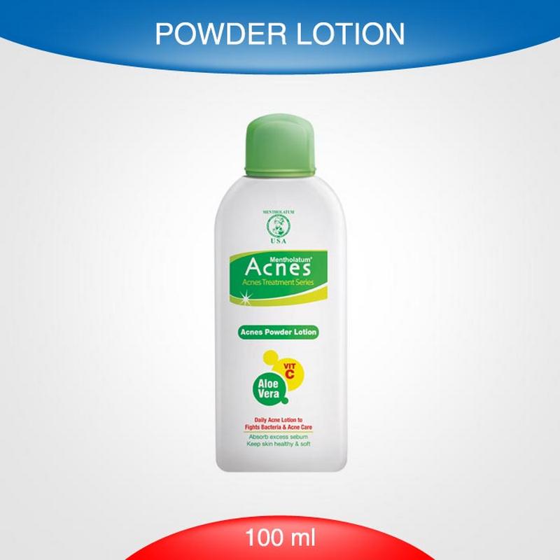 Acnes Powder Lotion 100 Ml