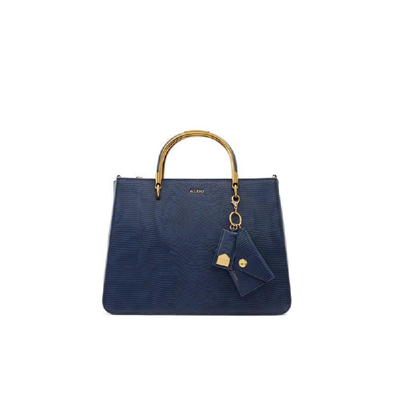 Aldo Ladies Handbags MORANIS-410 Navy