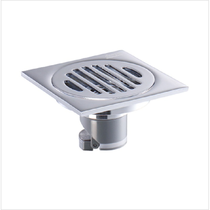 American Standard Deodorization Floor Drain by Flap Design