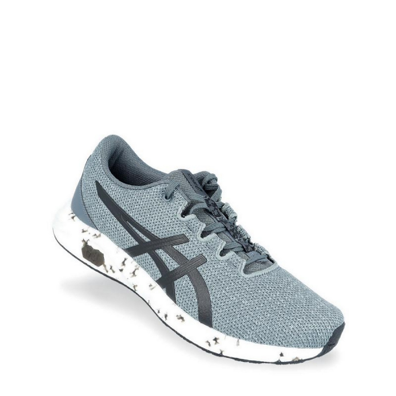 Asics HyperGel-Yu Men Running Shoes - Grey
