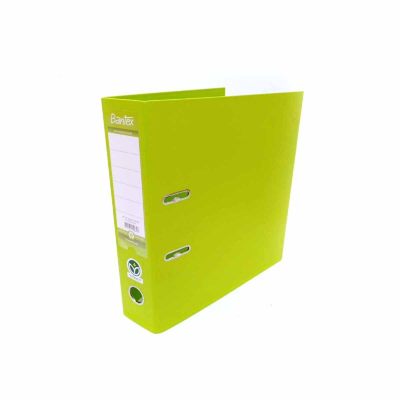 Bantex Box File Plastik Folio Size 10 Cm
