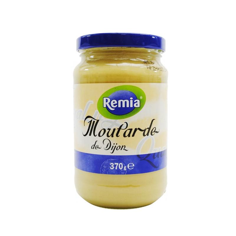 Remia Mustard Jar 370Ml