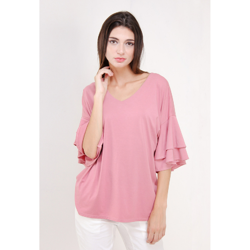 Simplicity Sleeve Dusty Pink