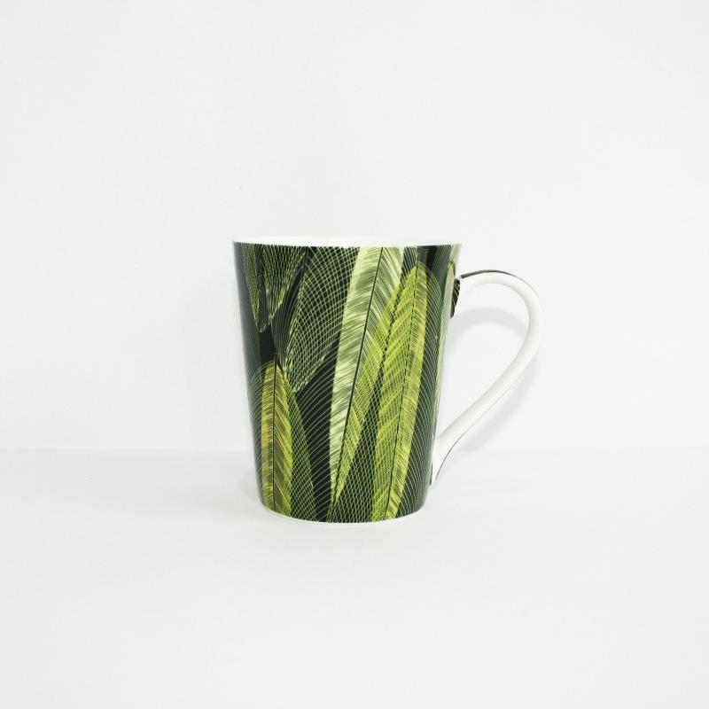 KAS Coffee Mug - Feather Set (3pc)