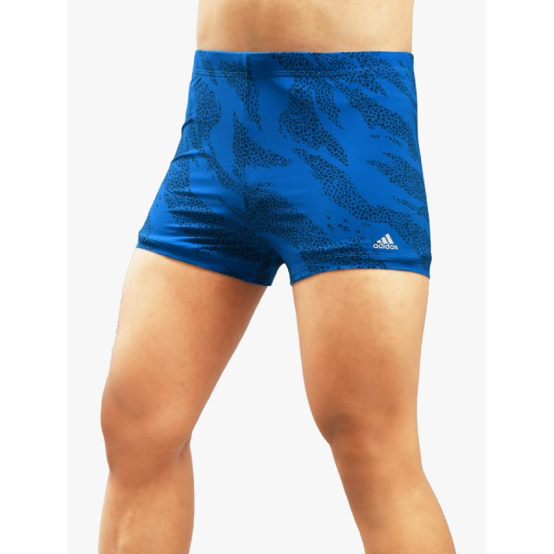 Adidas Primeblue Men Swim Briefs - Blue