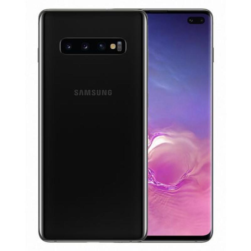 Samsung Galaxy s10+ (8GB-128GB) - Black
