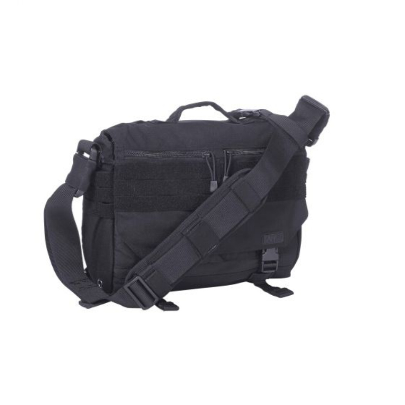 511 BAG RUSH DELIVERY MIKE 56176 BLACK