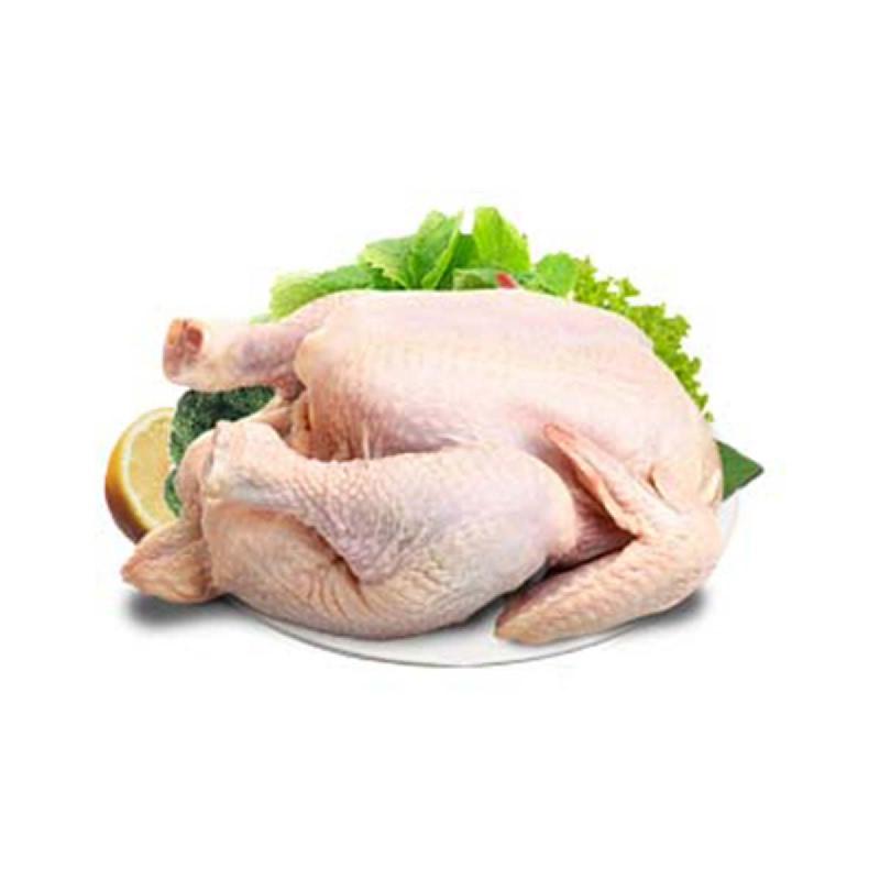 Lotte Mart Ayam Broiler Utuh 1 Ekor