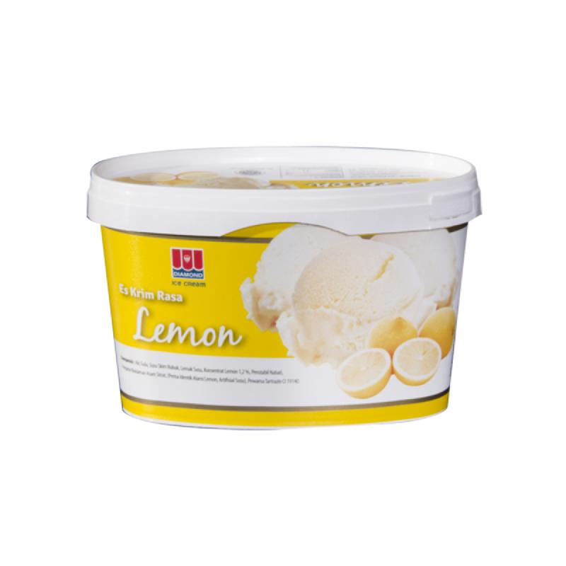 Diamond Ic Lemon 700Ml