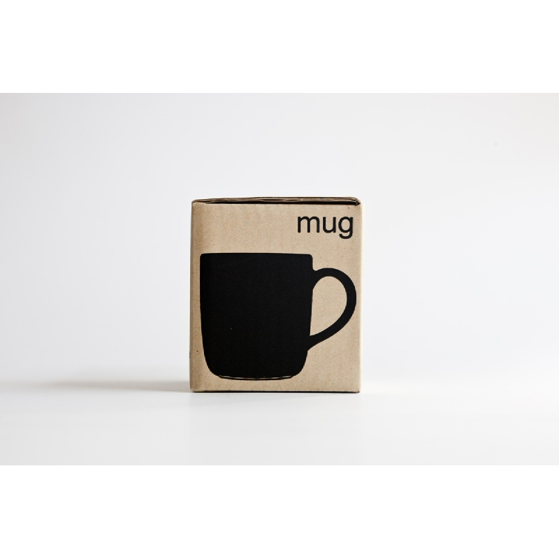 Highpoint Propaganda Mug - Mr. P Low Fat