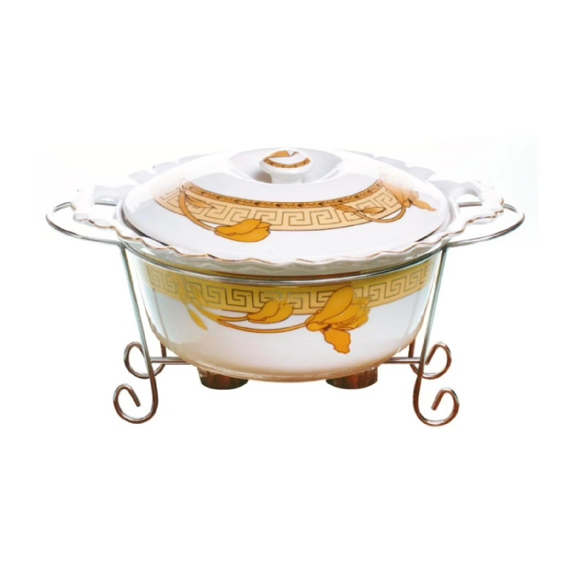 VICENZA TABLEWARE B681 LILY