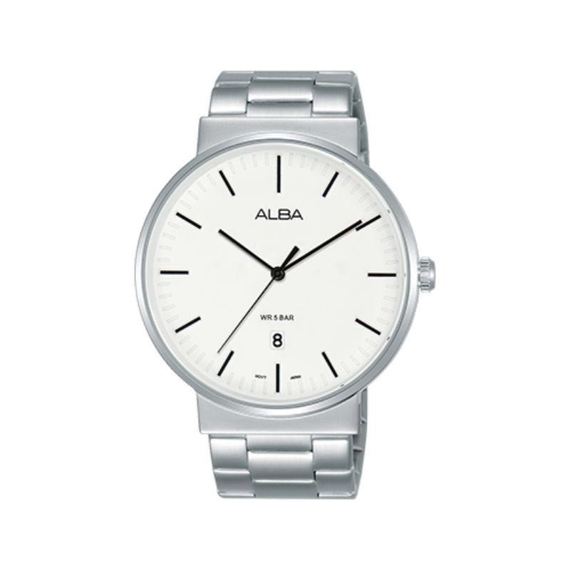Alba AS9G17 Analog Men Watch