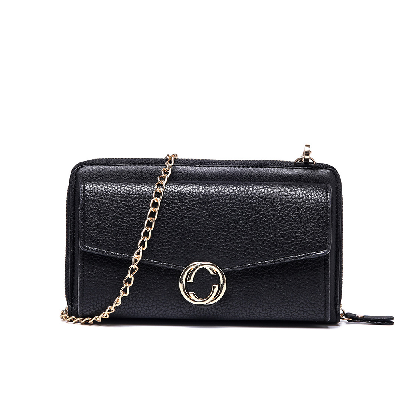 Gykaco Women Wallet & Clutch Victoria Black