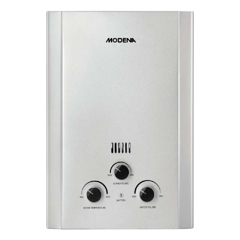 Modena Gas Water Heater GI-0632V