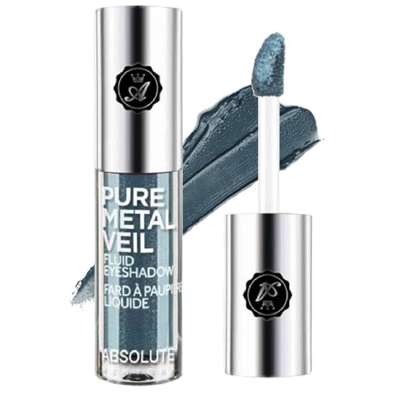 Absolute New York Pure Metal Veil Fluid Eyeshadow Cruising