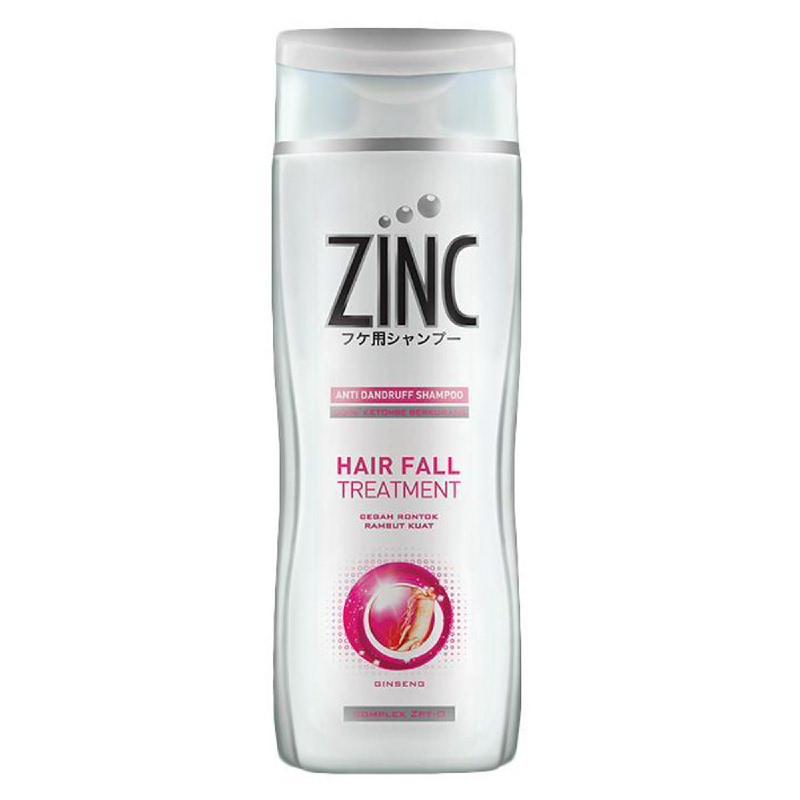 Zinc Hair Fall Treatment 340 ml