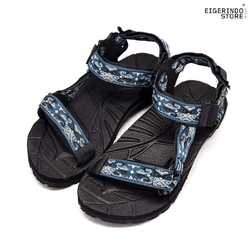 Eiger Lightspeed CrossBar Batik Blue