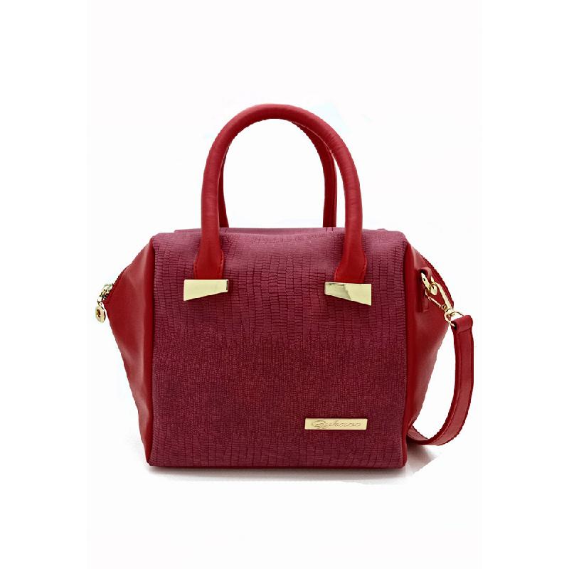 Gykaco Vinetta Handbag Red