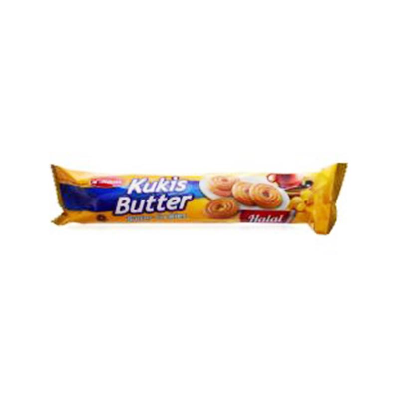 Kokola Cookies Butter 90G