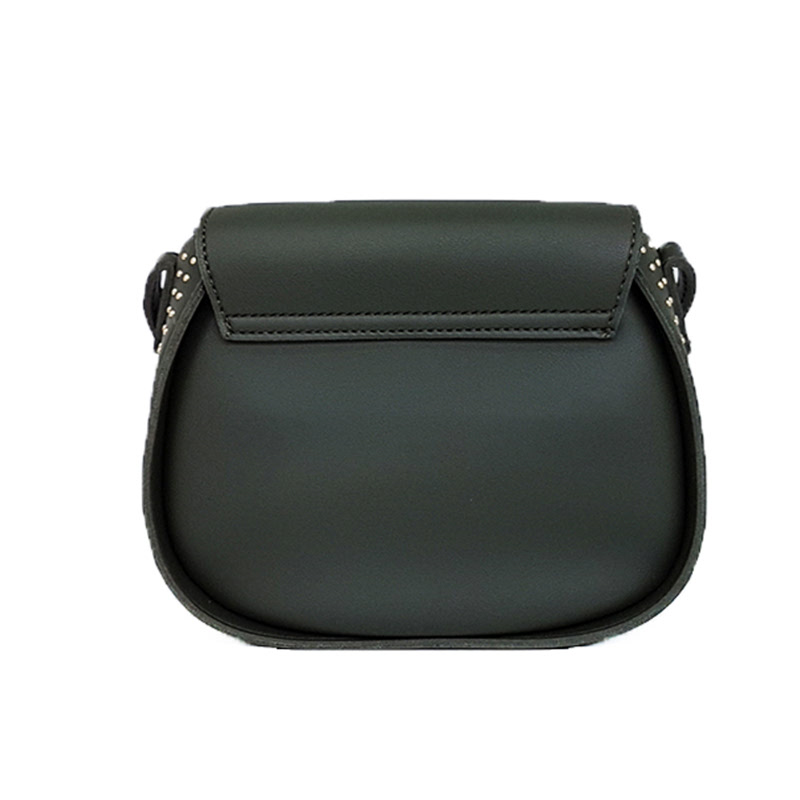 Catriona By Cocolyn Maddie Sling Bag Green