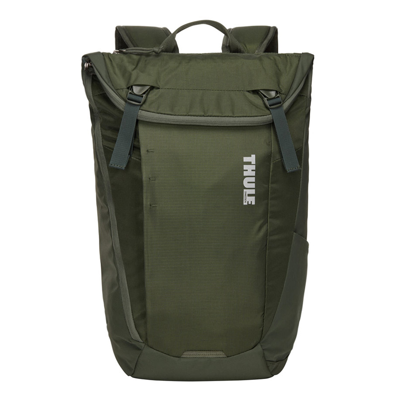 Thule EnRoute 3 Tas Laptop Backpack 20L TEBP 315 – Dark Forest