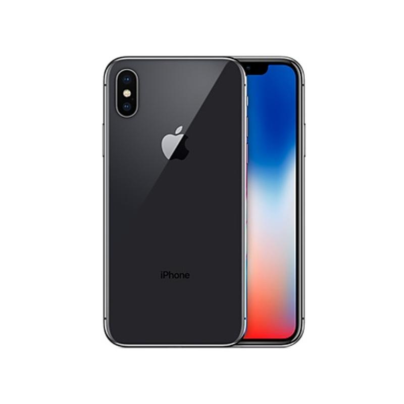 Apple iPhone X 64GB Space Grey (Employee Program)