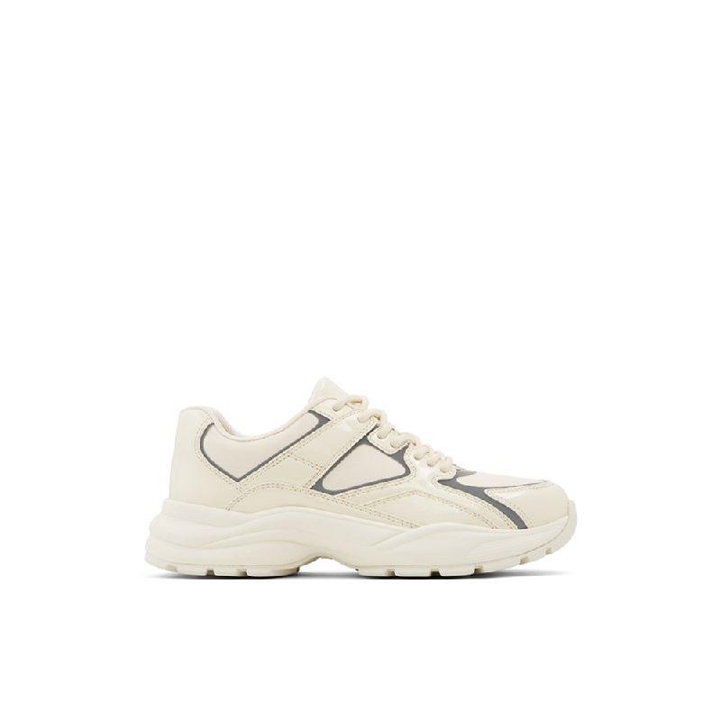 ALDO Ladies Footwear Sneakers BRETNOR-110-White