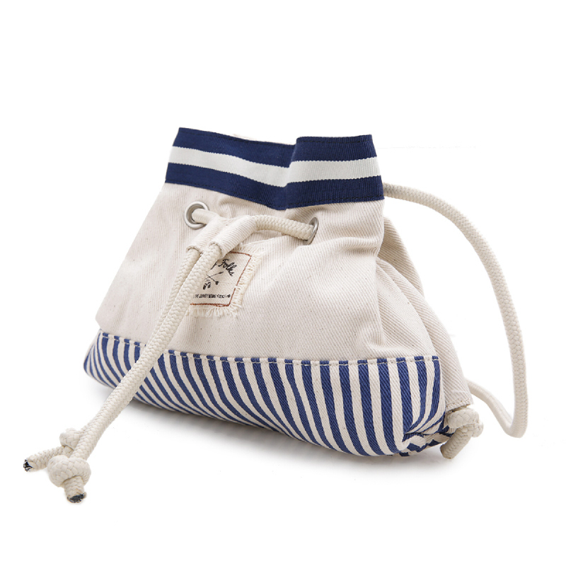 Exsport Away Crossbody Bag - Cream