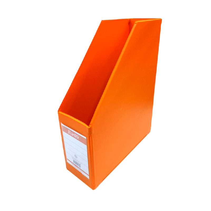 Bantex Box File Plstk Folio Size 10 Cm