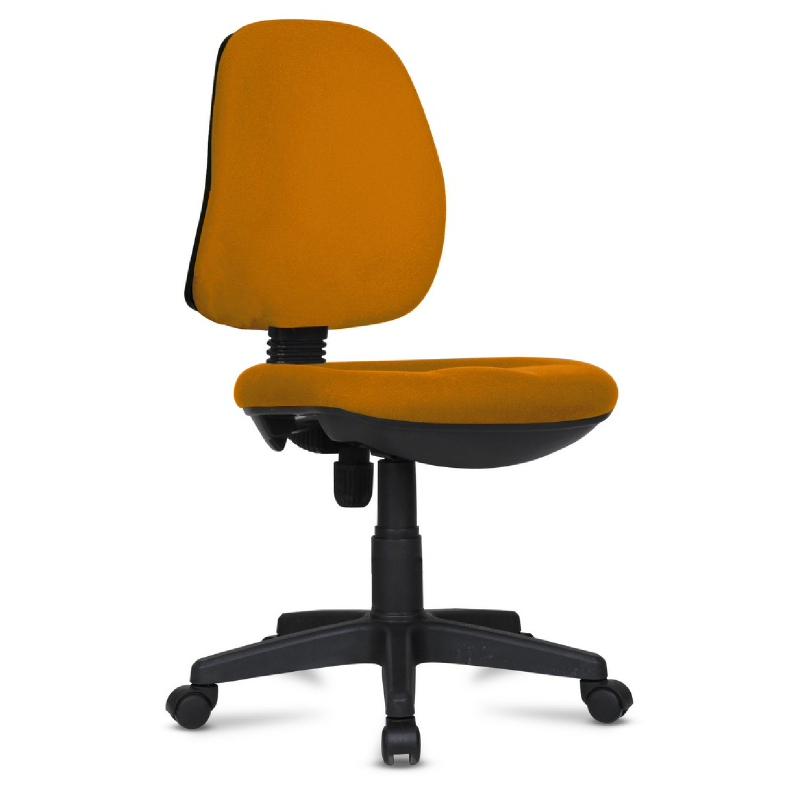 Kursi kerja kursi kantor BK Series - BK25 Lucky Orange