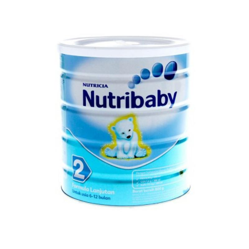 Nutricia Nutribaby 2 800 Gr