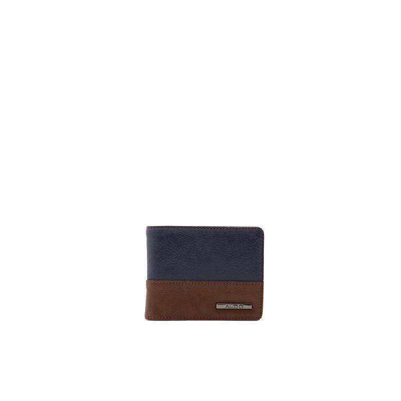 Aldo Mens Wallet Aissa-410-Navy
